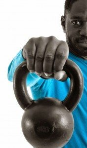 Personal trainer - Slessor
